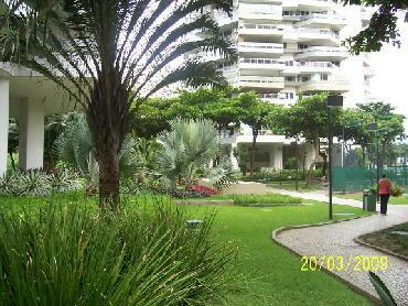 FOTO1 - Apartamento Condomínio ATLANTICO SUL, Barra da Tijuca,Rio de Janeiro,RJ À Venda,4 Quartos,300m² - B42107 - 23