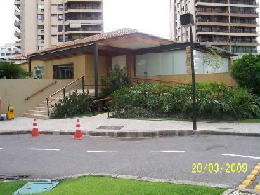 FOTO6 - Apartamento Condomínio ATLANTICO SUL, Barra da Tijuca,Rio de Janeiro,RJ À Venda,4 Quartos,300m² - B42107 - 28
