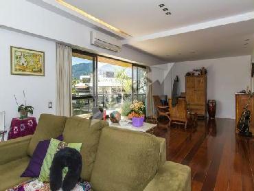FOTO4 - Cobertura Condomínio JARDIM OCEÂNICO, Barra da Tijuca,Rio de Janeiro,RJ À Venda,4 Quartos,360m² - B51155 - 5