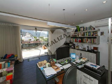 FOTO6 - Cobertura Condomínio JARDIM OCEÂNICO, Barra da Tijuca,Rio de Janeiro,RJ À Venda,4 Quartos,360m² - B51155 - 7