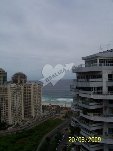FOTO18 - Cobertura Condomínio ATLANTICO SUL, Barra da Tijuca,Rio de Janeiro,RJ À Venda,4 Quartos,800m² - B51370 - 19