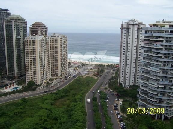 FOTO24 - Cobertura Condomínio ATLANTICO SUL, Barra da Tijuca,Rio de Janeiro,RJ À Venda,4 Quartos,800m² - B51370 - 25