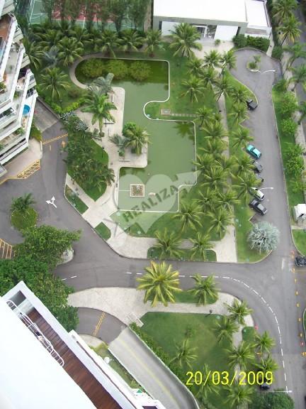 FOTO27 - Cobertura Condomínio ATLANTICO SUL, Barra da Tijuca,Rio de Janeiro,RJ À Venda,4 Quartos,800m² - B51370 - 28