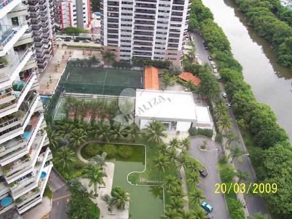 FOTO28 - Cobertura Condomínio ATLANTICO SUL, Barra da Tijuca,Rio de Janeiro,RJ À Venda,4 Quartos,800m² - B51370 - 29