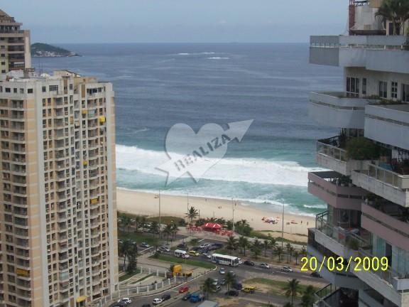 FOTO4 - Cobertura Condomínio ATLANTICO SUL, Barra da Tijuca,Rio de Janeiro,RJ À Venda,4 Quartos,800m² - B51370 - 5