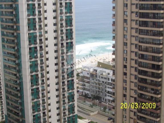 FOTO5 - Cobertura Condomínio ATLANTICO SUL, Barra da Tijuca,Rio de Janeiro,RJ À Venda,4 Quartos,800m² - B51370 - 6