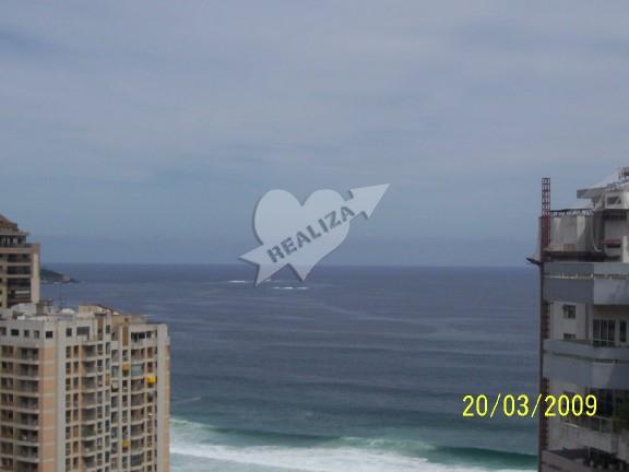FOTO8 - Cobertura Condomínio ATLANTICO SUL, Barra da Tijuca,Rio de Janeiro,RJ À Venda,4 Quartos,800m² - B51370 - 9