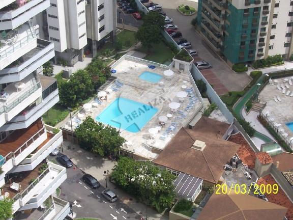 FOTO9 - Cobertura Condomínio ATLANTICO SUL, Barra da Tijuca,Rio de Janeiro,RJ À Venda,4 Quartos,800m² - B51370 - 10