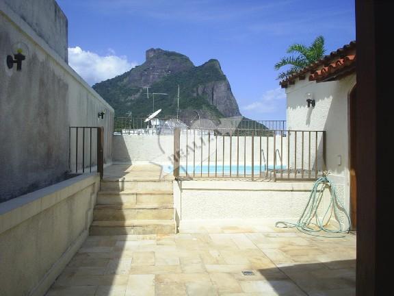 FOTO1 - Cobertura 3 quartos à venda Barra da Tijuca, Rio de Janeiro - R$ 3.000.000 - B51409 - 1
