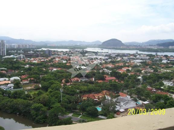 FOTO14 - Cobertura Condomínio ATLANTICO SUL, Barra da Tijuca,Rio de Janeiro,RJ À Venda,6 Quartos,1202m² - B51448 - 15