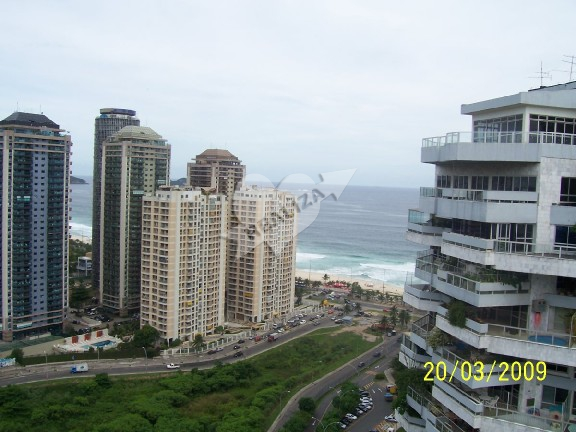 FOTO15 - Cobertura Condomínio ATLANTICO SUL, Barra da Tijuca,Rio de Janeiro,RJ À Venda,6 Quartos,1202m² - B51448 - 16