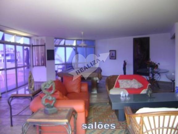 FOTO12 - Cobertura 5 quartos à venda Barra da Tijuca, Rio de Janeiro - R$ 13.000.000 - B51537 - 13