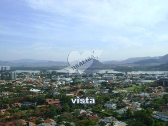 FOTO14 - Cobertura 5 quartos à venda Barra da Tijuca, Rio de Janeiro - R$ 13.000.000 - B51537 - 15
