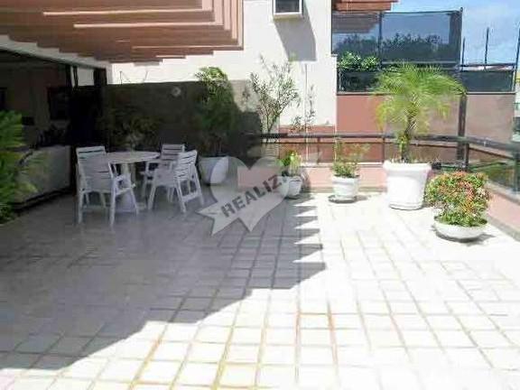 FOTO3 - Cobertura Condomínio JARDIM OCEÂNICO, Barra da Tijuca,Rio de Janeiro,RJ À Venda,5 Quartos,580m² - B51574 - 4
