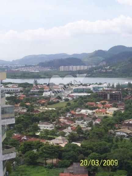 FOTO1 - Cobertura 5 quartos à venda Barra da Tijuca, Rio de Janeiro - R$ 10.000.000 - B51642 - 1