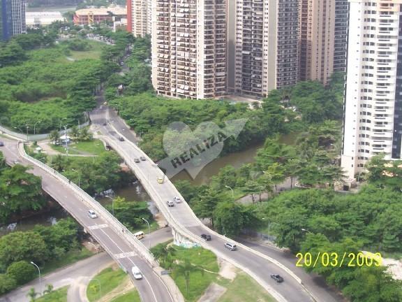 FOTO2 - Cobertura 5 quartos à venda Barra da Tijuca, Rio de Janeiro - R$ 10.000.000 - B51642 - 3
