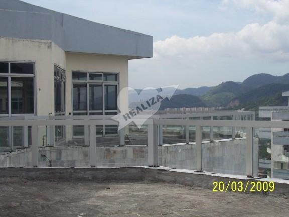 FOTO6 - Cobertura 5 quartos à venda Barra da Tijuca, Rio de Janeiro - R$ 10.000.000 - B51642 - 7
