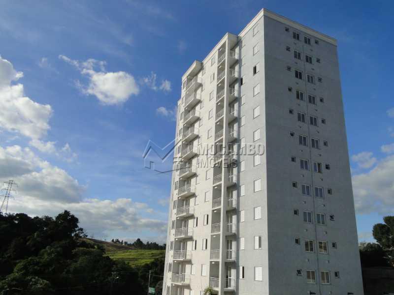 Edifício - Fachada - Edifício Residencial Normandie - 102 - 1
