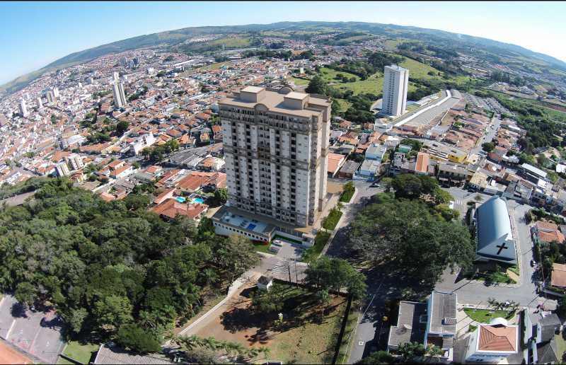Savoia Palace  - Vila Santa Cruz - Itatiba - SP - 122