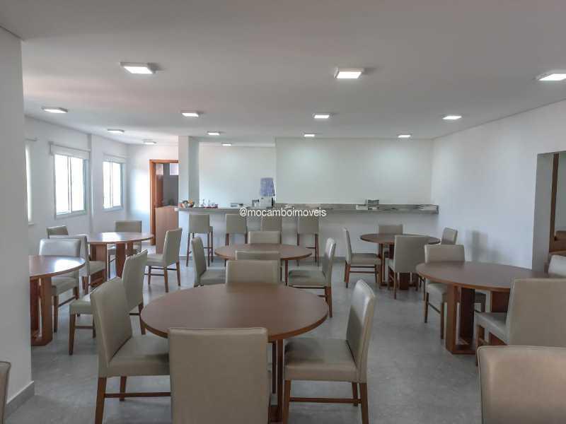 Salão de Festas - Fachada - Savoia Palace - 122 - 11