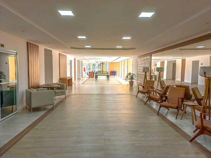 Recepção - Fachada - Savoia Palace - 122 - 4