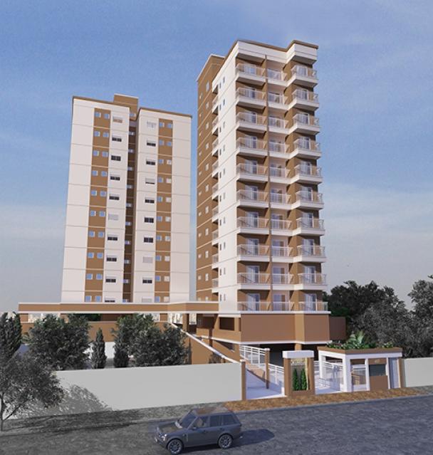 Lançamento Residencial Mutton - Itatiba - SP - Vila Mutton - 125