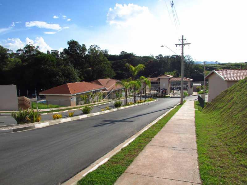Condomínio - Fachada - Residencial Portal de Itá  - 127 - 2