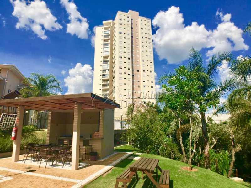 CHURRASQUEIRA PANORAMA - Fachada - Edifício Panorama - 19 - 6