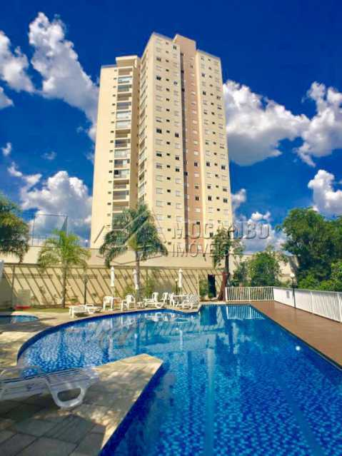 PISCINA EDIFÍCIO PANORAMA - Fachada - Edifício Panorama - 19 - 11