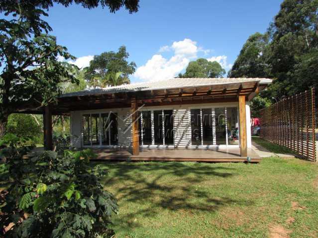 Sala de jogos Itatiba Country - Fachada - Condomínio Itatiba Country Club - 2 - 9