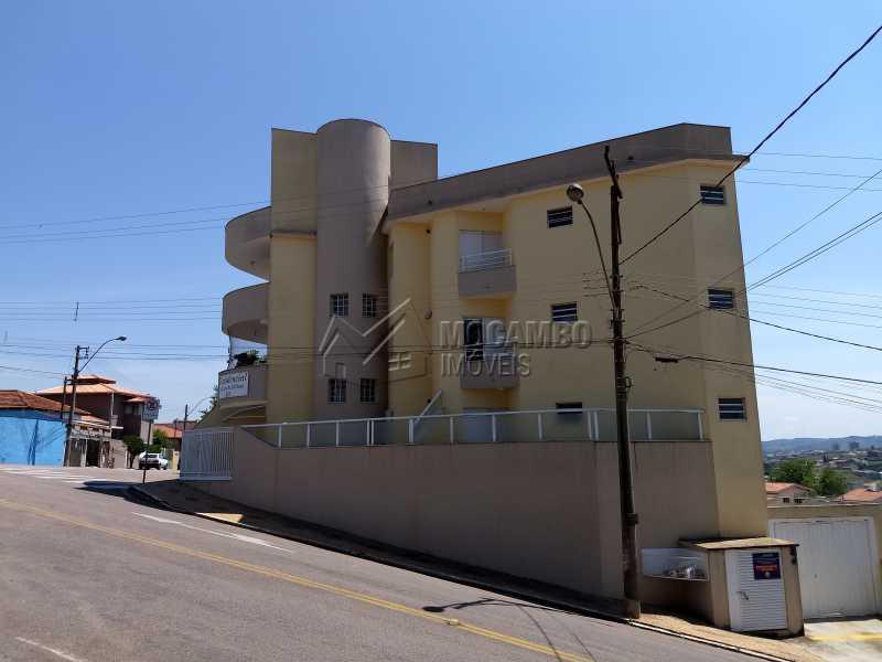 Edifício - Fachada - Residencial Nossa Senhora de Fátima - 26 - 1