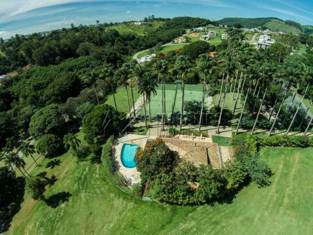 Área de lazer do condomínio - Fachada - Condomínio Village das Palmeiras - 37 - 1