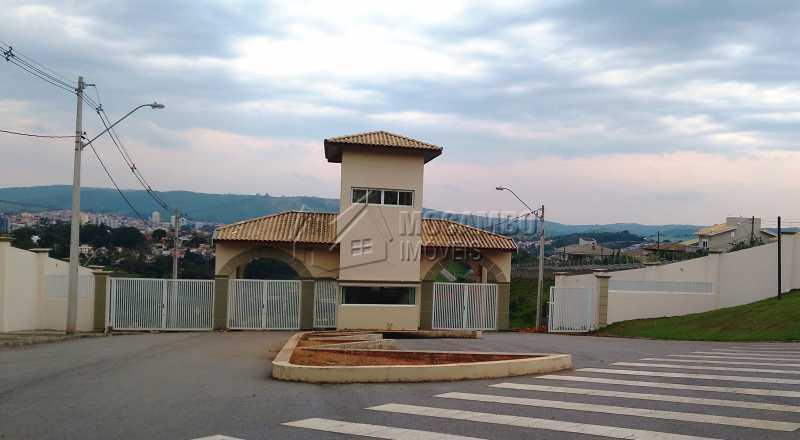 Entrada - Fachada - Condomínio Villaggio Piu Verde - 58 - 1