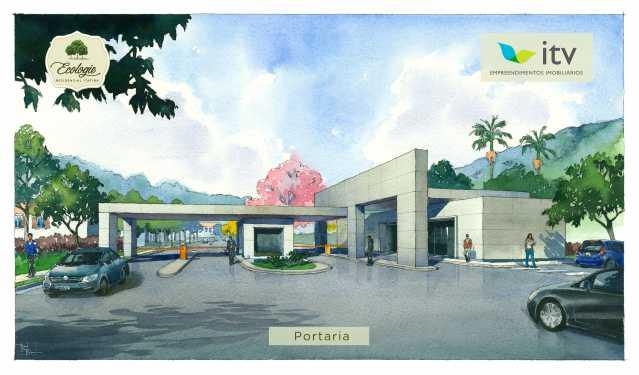PORTARIA - Fachada - Ecologie Residencial Itatiba - 65 - 2