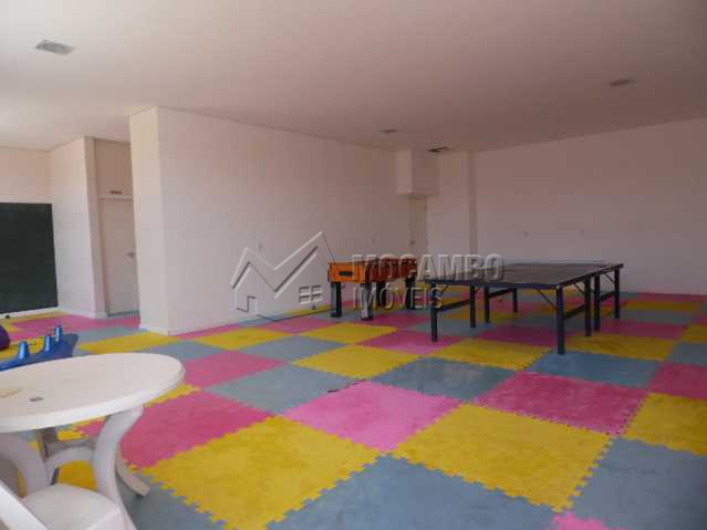 Brinquedoteca Edificio Belagio - Fachada - Edificio Bellagio - 7 - 5