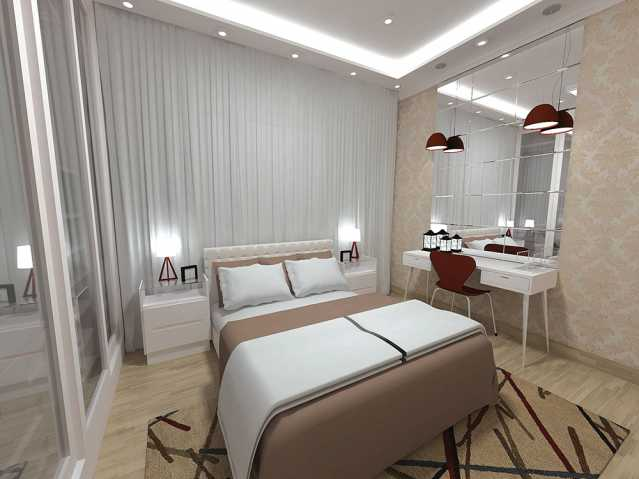 Quarto Finezzi Residence - Fachada - Finezzi Residence - 73 - 10