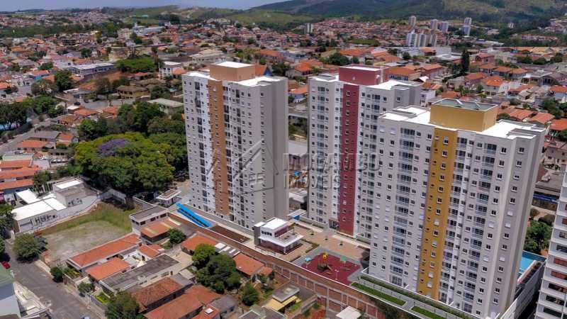PRAXX RESIDENCIAL - Fachada - Edifício Comercial Praxx Itatiba - 79 - 1
