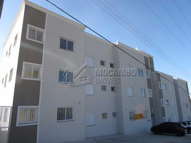 Fachada Residencial Maximus - Fachada - Edifício Residencial Maximus - 80 - 1
