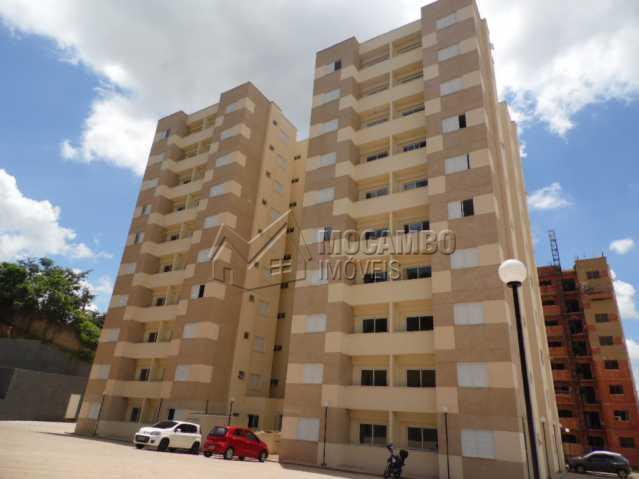 Torres Up Tower Ponte - Fachada - Edifício Up Tower Ponte - 81 - 1