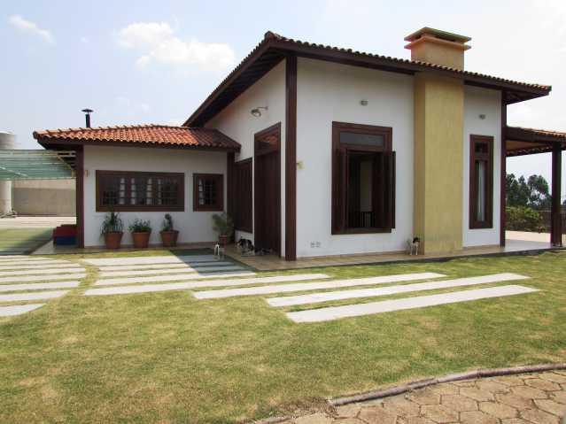 Casa - Sítio 20000m² à venda Avenida Maritaca,Jundiaí,SP - R$ 2.900.000 - CS40006 - 10