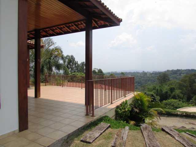 Vista - Sítio 20000m² à venda Avenida Maritaca,Jundiaí,SP - R$ 2.900.000 - CS40006 - 11