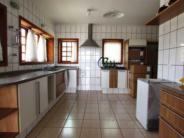 Cozinha - Sítio 20000m² à venda Avenida Maritaca,Jundiaí,SP - R$ 2.900.000 - CS40006 - 27