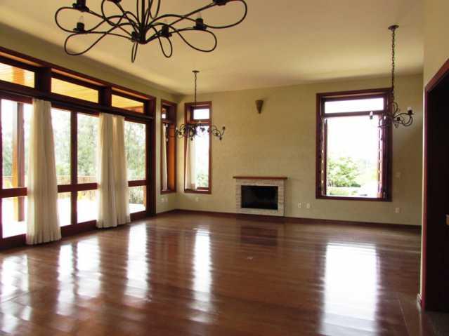 Sala - Sítio 20000m² à venda Avenida Maritaca,Jundiaí,SP - R$ 2.900.000 - CS40006 - 13