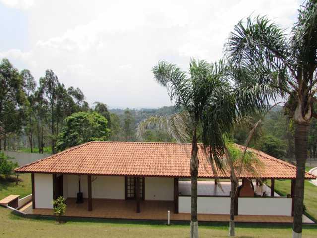 Salão Festas - Sítio 20000m² à venda Avenida Maritaca,Jundiaí,SP - R$ 2.900.000 - CS40006 - 12