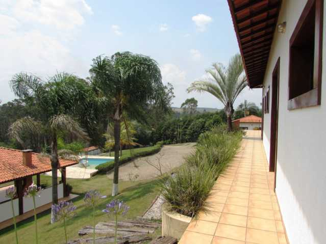 Vista - Sítio 20000m² à venda Avenida Maritaca,Jundiaí,SP - R$ 2.900.000 - CS40006 - 5