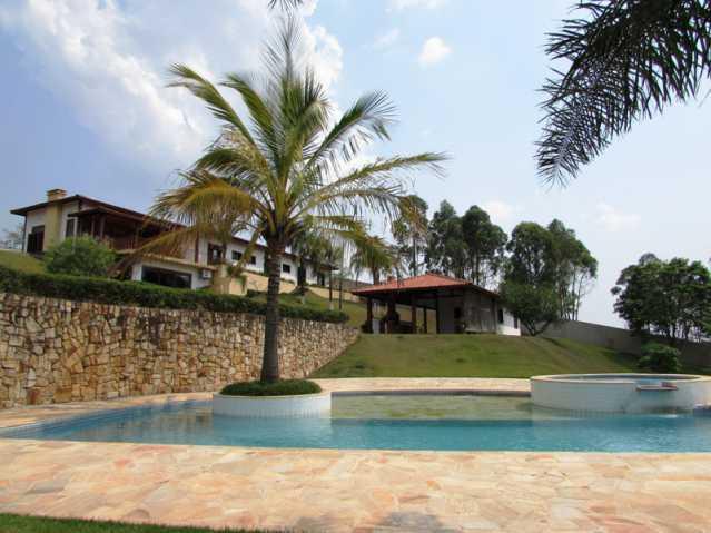 Piscina - Sítio 20000m² à venda Avenida Maritaca,Jundiaí,SP - R$ 2.900.000 - CS40006 - 6