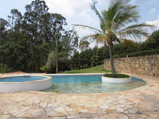 Piscina - Sítio 20000m² à venda Avenida Maritaca,Jundiaí,SP - R$ 2.900.000 - CS40006 - 3