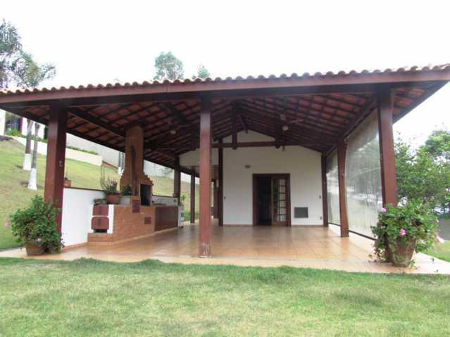 Salão Festas - Sítio 20000m² à venda Avenida Maritaca,Jundiaí,SP - R$ 2.900.000 - CS40006 - 31