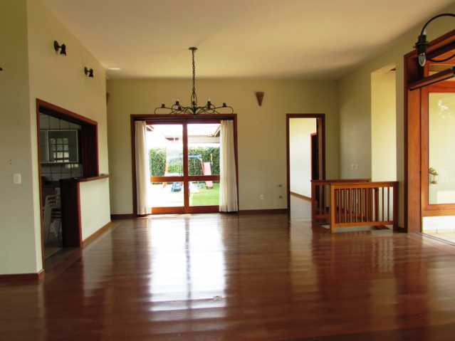 Sala - Sítio 20000m² à venda Avenida Maritaca,Jundiaí,SP - R$ 2.900.000 - CS40006 - 24