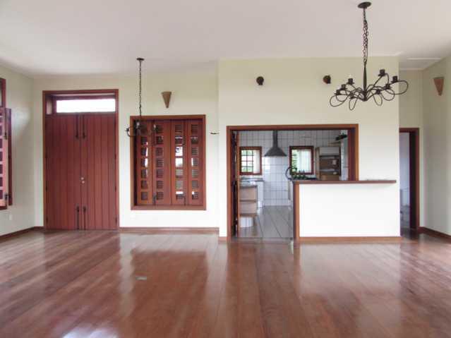 Sala - Sítio 20000m² à venda Avenida Maritaca,Jundiaí,SP - R$ 2.900.000 - CS40006 - 25
